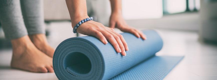Yoga Urlaub in Deutschland
